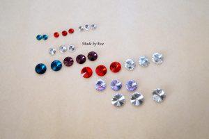 rivoli crystals