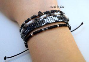 Set of bracelets