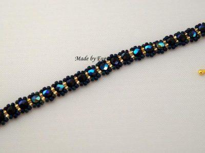 My tiny bracelets part 2
